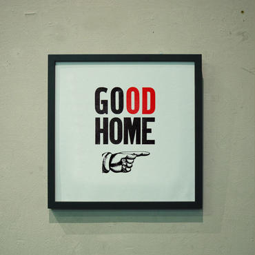 GO HOME to GOOD HOME(Right ver.)