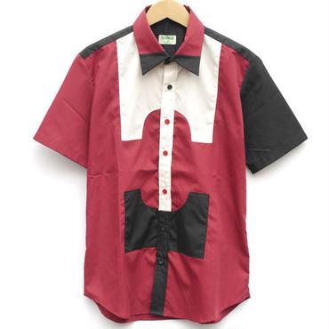 【暑中見舞い】こっふんシャツ 。