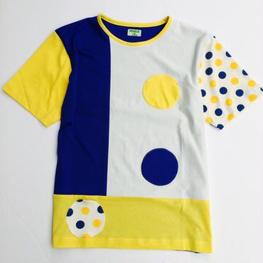 ころころT ~黄色と青色~