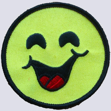 DEADSTOCK  PATCH