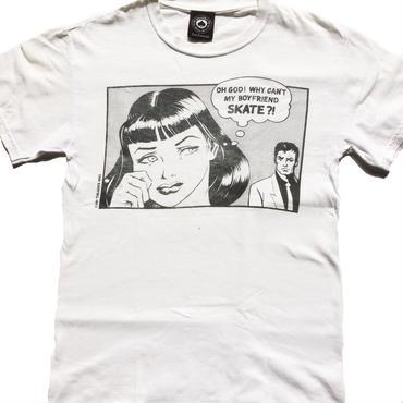 1990's〜 THRASHER t-shirt
