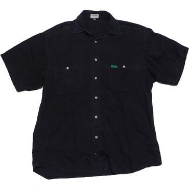 1990's USA製 GUESS ビックシルエットシャツ 実寸(XL)
