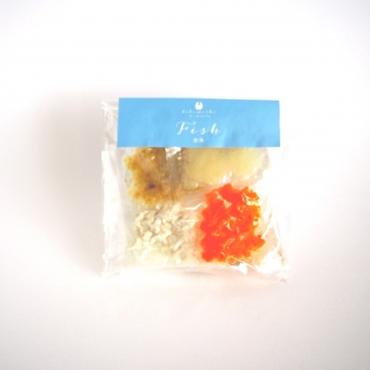 7~8ヶ月 おうちごはんセット「野菜とヒラメの和風粥」