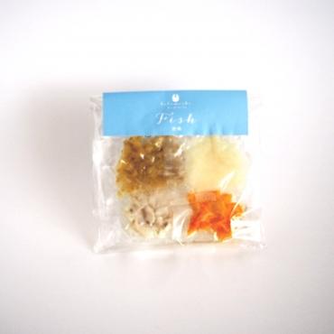 11~12ヶ月 おうちごはんセット「根菜とキャベツ、すずきの混ぜごはん」