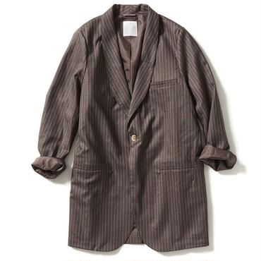 SMOKING LONG JACKET【WOMENS】