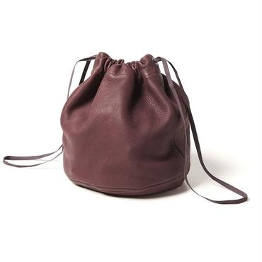 MILITARY LEATHER PURSE(BROWN)