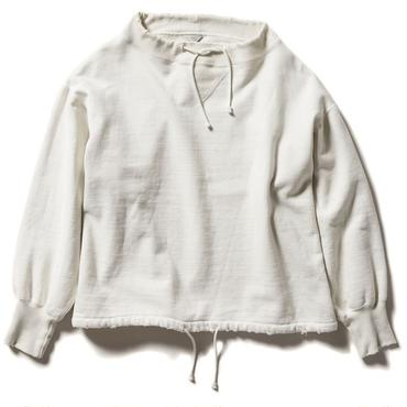 MOCK NECK SWAET 【WOMENS】