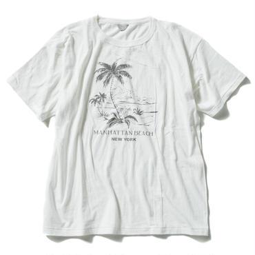 MANHATTAN BEACH TEE【UNISEX】