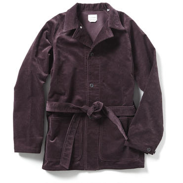 CORDUROY COVERALL