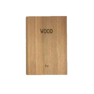 WOOD(book)