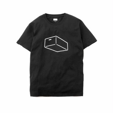 FLYING CARTON (black)