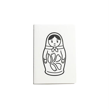 MATRYOSHKA 02 (notebook)