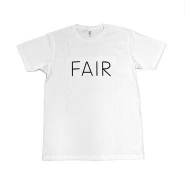 FAIR (white)