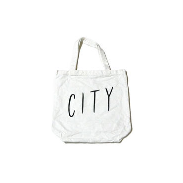 CITY(totebag)