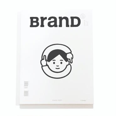 Brand Magazine issue 34