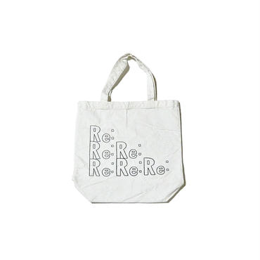 REPLY(totebag)
