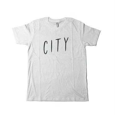 CITY (white)