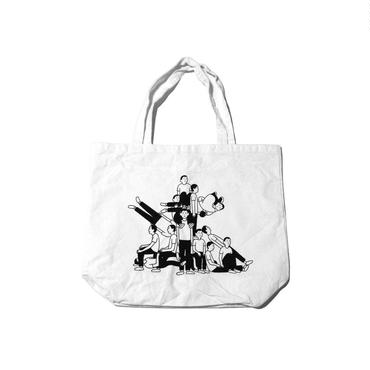 PEOPLE PLAY(totebag)