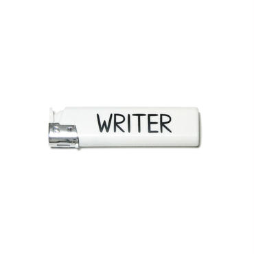 WRITER LIGHTER(white)
