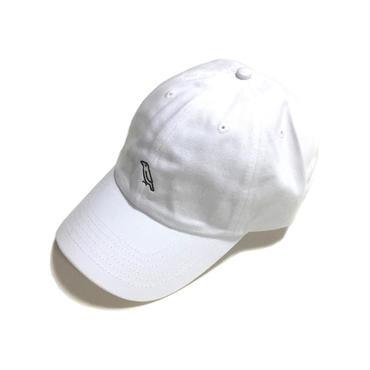 BIRDIE CAP(white/beige/navy)