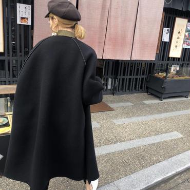 Woolキャスケット【12月中旬より順次発送】