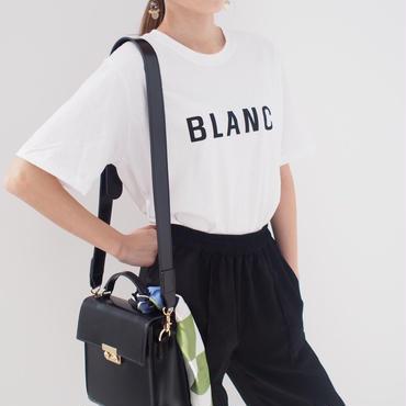 BLANC  T