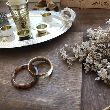 Autumn Bracelet(2piece set)