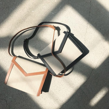 cow × canvas bag 【6月中旬より順次発送】