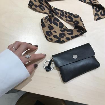 leopardスカーフ【10月中旬より順次発送】