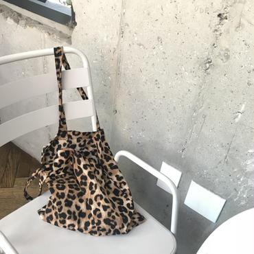 Leopardエコトート【10月中旬より順次発送】