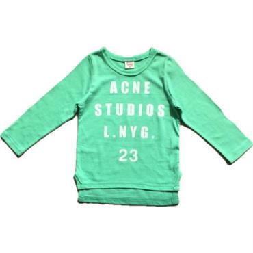 【plastic candy】春色ロングTシャツ