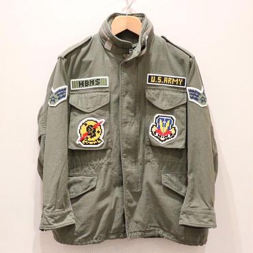 HBNS フィールドジャケット