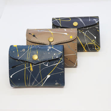 PAINTED WALLET(nyk別注)