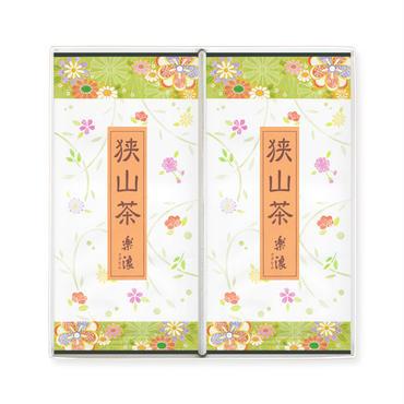 煎茶進物「楽浪」2袋