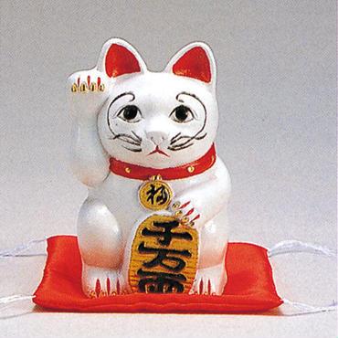 216-04 招き猫