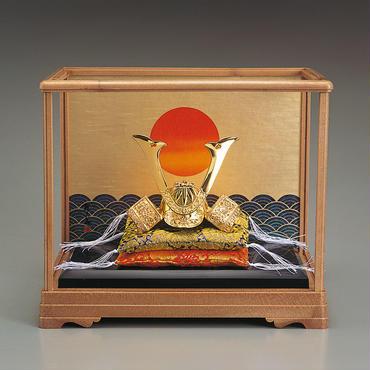 221-06 黄金兜 源 義経