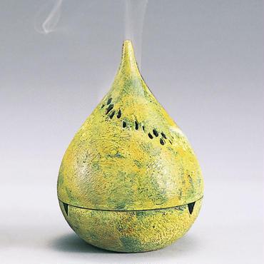 051-03 香炉 青松(あおまつ)