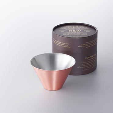 122-01 R&W MOSCOW MULE CUP マット