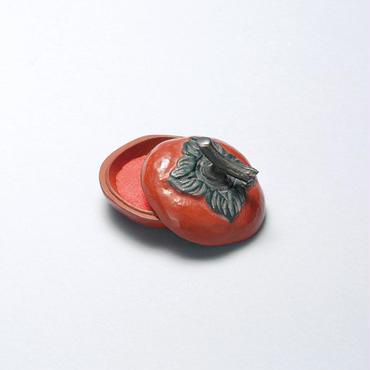 098-02 朱肉池 柿
