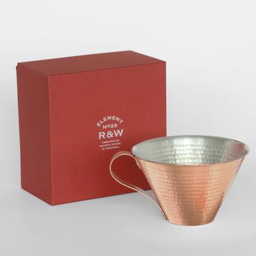 121-01 R&W ICE COFFEE CUP 鎚目