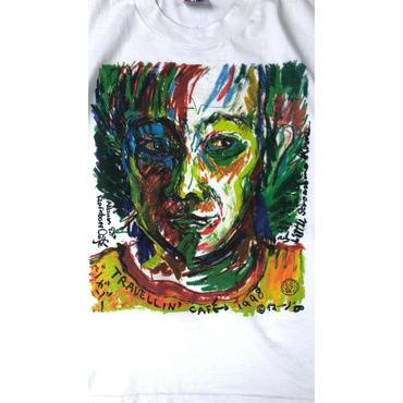 忌野清志郎Tシャツ(spice)