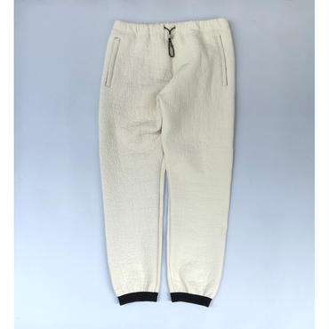 R.M GANG /  elephant pants(white)