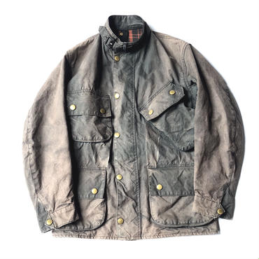 Barbour /  ビーコン  (spice)