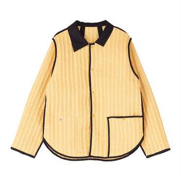 PHINGERIN / Home quilted shirt