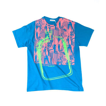 "F-LAGSTUF-F  /  ""Bottled City"" Tee2 (sax)"