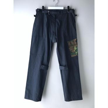 PHINGERIN / BONTAGE PANTS ED (NAVY)