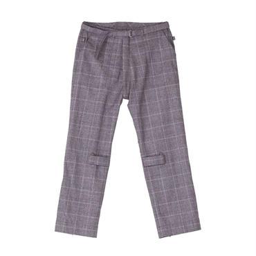 PHINGERIN / BONTAGE PANTS WOOL