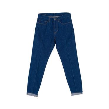 "PHINGERIN /  JT1 JEANS ""slim fit"" (blue)"