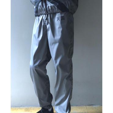 WACKO MARIA / TRACK PANTS (TYPE-1,gray)