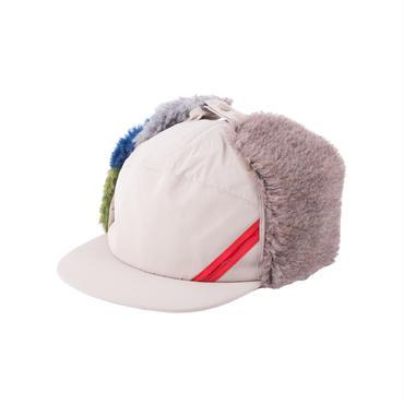 PHINGERIN / CUSHY CAP (ベージュ)